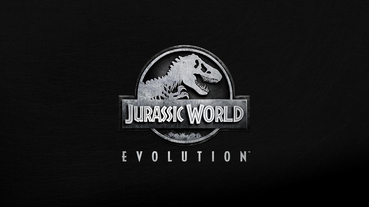 Jurassic World Evolution -  2018 - Game app