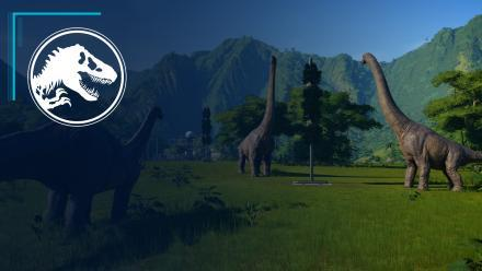 Dev Diary: Working with Dinosaurs